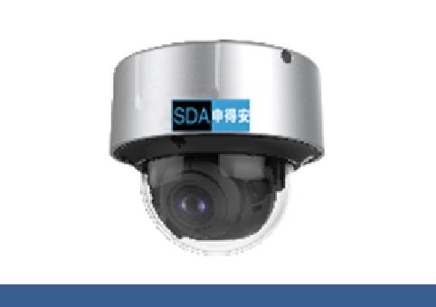 人臉抓拍半球攝像機 SDA-IPC400CLB-F