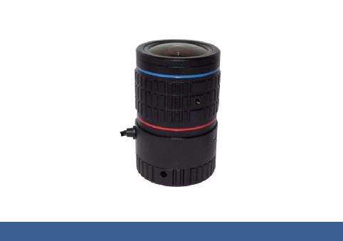 高清手動變焦鏡頭  RV-CS3816D (8MP) IR